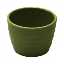 Dalebrook Green Ripple Ramekin 2.5oz 2.75