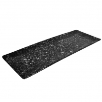 "Dalebrook Oxford Granite Large Tray 20.75""L 7.75""W 1""H"