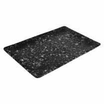 "Dalebrook Oxford Granite Tray 11.75""L 7.75""W 1""H"