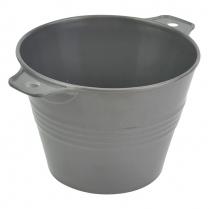 Dalebrook Gray Ranch Pot 1.25qt 7.75