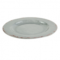 Dalebrook Gray Casablanca Plate 11