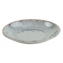 Dalebrook Gray Casablanca Salad Bowl 12oz 7.5