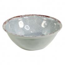 Dalebrook Gray Casablanca Rice Bowl 8oz 5