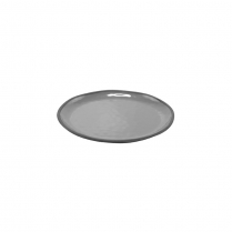 Dalebrook Charcoal Gray Marl Small Plate 6