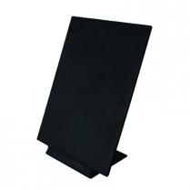 Dalebrook Matte Chalkboard Effect Stand 11.5