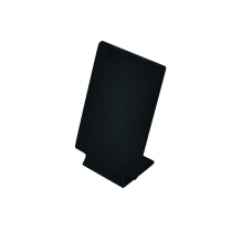 Dalebrook Matte Chalkboard Effect Stand 5.75