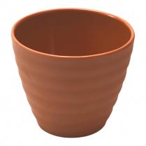 Dalebrook Terra Ripple Pot 12oz 4.25