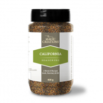 Magic Creations California Seasoning 400g