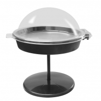 "12"" Countertop/Freestand Sample Dome"