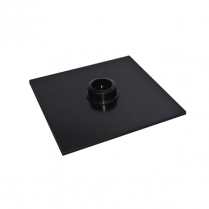 Sampler Replacement Metal Base for Floor Stand