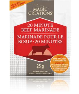 Magic Creations - 20 Minute Beef