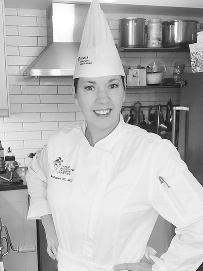 Chef Shonah Chalmers – CCF Toronto Chairperson and Culinary Professor at Humber College
