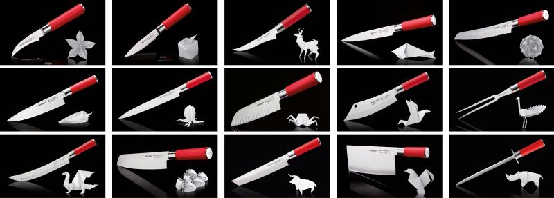 German Chef Knives