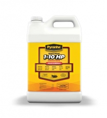 PYRANHA 1-10HP CONCENTRATE - 2.5 GAL.