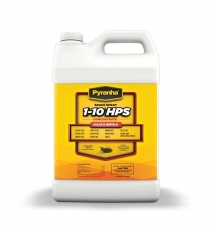 PYRANHA 1-10HPS CONCENTRATE - 2.5 GAL