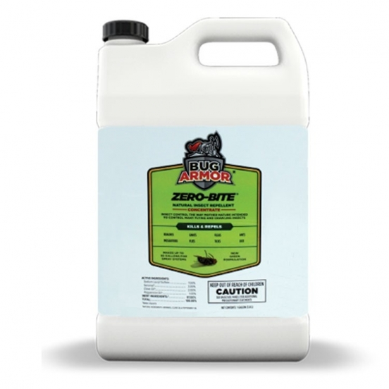 ZERO-BITE CONCENTRATE - SINGLE 1 GALLON