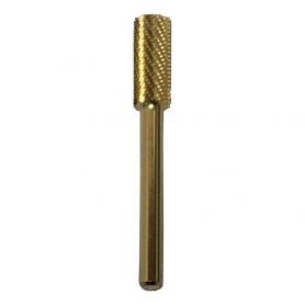 Startool Carbide STF 1/8 Fine (Small Head) Gold Chamfer 0135