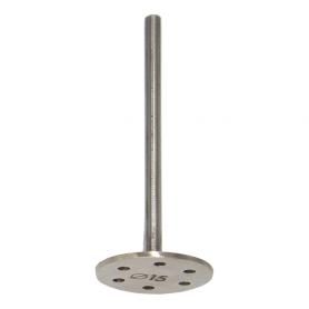 U-Tools Podo Disk AERO 15mm #1004