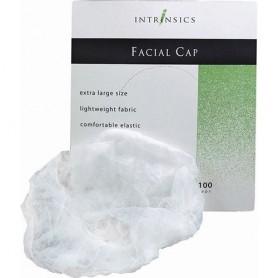 Intrinsics Facial Cap Large Size - 100 Caps #406200
