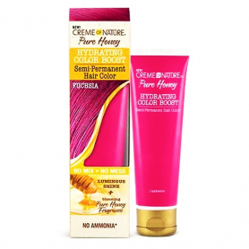 Creme Of Nature Hair Color 3 oz Fuchsia 00155