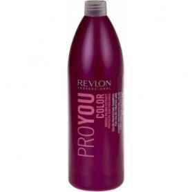 Revlon ProYou Color Protecting Shampoo 1000ml #01423