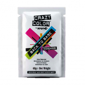 Crazy Color Back To Base Color Remover 45 g  002482