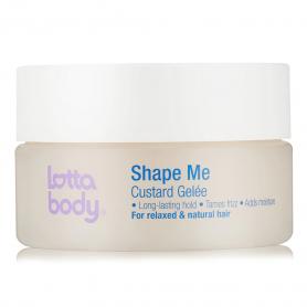Lotta Body Shape Me Custard Gelee W/Coco & S.O 7 oz 08398