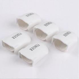 Cre8tion Reusable Soak Off Finger Clip 5pcs, 10184/24028