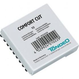 Tondeo Comfort Cut 50mm Super Sharp 10 Blades 10229