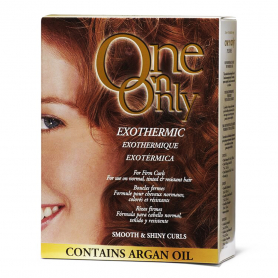 One 'N Only Exothermic Perms For Firm Curls AVPEXNA 24174