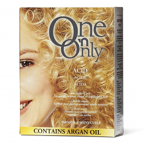 One 'N Only Acid Perms For Softer Curls AVP1NA 24178