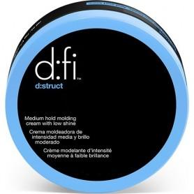 D:FI Distruct Med Hold Molding Cream W/Low Shine 5.3oz 24761
