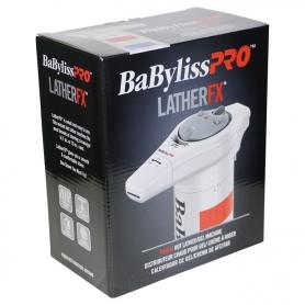 BaBylissPRO LatherFX Gel Machine - FXHLM 38022