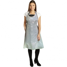 Dannyco Disposable Aprons 50pcs BESPEAPRON1C