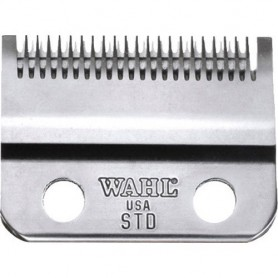 Wahl 2-Hole Clipper Blade - Wedge #51009