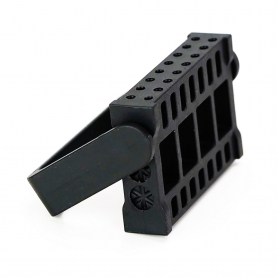 Apres Nail Bit Holder Black APBIT-BK 68741