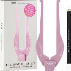 BDB The Brow Buddy Kit - Pink B1917