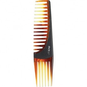 1907 By Fromm Tortoise Plastic Lift & Comb #DBC015