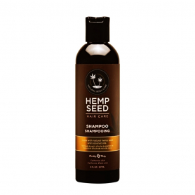 Hemp Seed Hair Care Shampoo 8 fl oz/237ml #02069