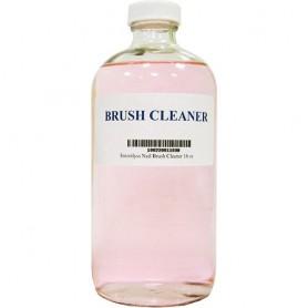 Smootlyss Nail Brush Cleaner 16 oz SBC016