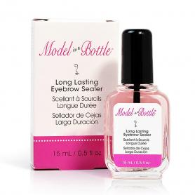 Model Bottle Long lasting Eyebrow Sealer 0.5 oz 07902(00003)
