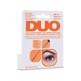 Ardell Duo 2 in1 Brush-On Striplash Adhesive0.18oz W/C 65696