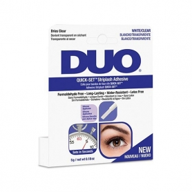 Ardell Duo QUICK-SET Striplash Adhesive 0.18oz W/C 67583