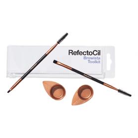 RefectoCil Browista Tool Kit RC5757 / 90438
