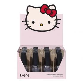 OPI Hello Kitty Mini Rapidry Top Coat HR L25