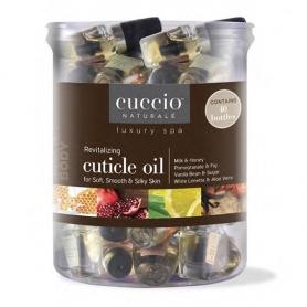 Cuccio Mini Cuticle Revitalizing Oils 40 Pcs  CNSC8450