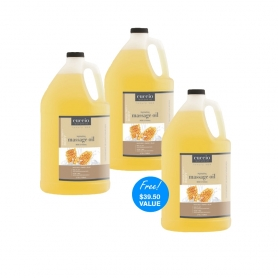 Cuccio Massage Oil Milk & Honey Deal Buy 2 Get 1 Free