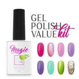Magic Gel System Gel Polish Value Kit - Early Spring 46987