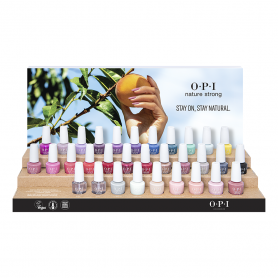 OPI Nature Strong 32 PC Display
