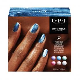 OPI Gelcolor Velvet Vision Gel Effects Add on Kit #1 GC317